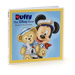 Duffy The Disney Bear Book