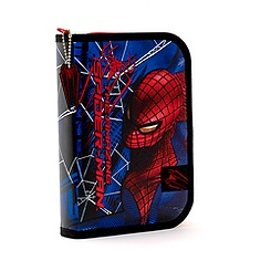 Spider-Man Filled Pencil Case