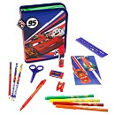 Cars Filled Pencil Case