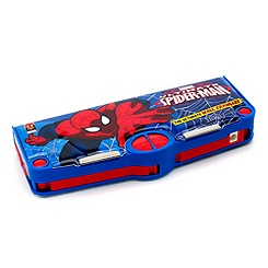 Spider-Man Gadget Pencil Case