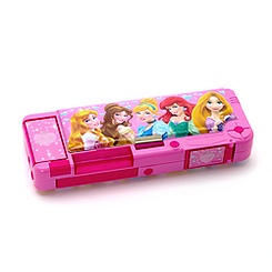Disney Princess Gadget Pencil Case