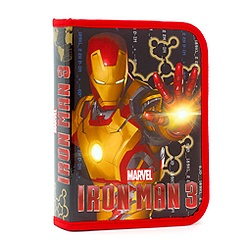 Iron Man Filled Pencil Case