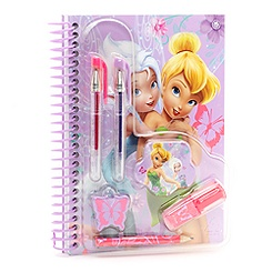 Fairies A5 Stationery Set