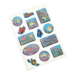 Finding Nemo Sticker Set