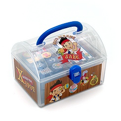 Jake and the Never Land Pirates Treasure Chest