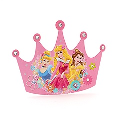 Disney Princess Party Thank You Cards
