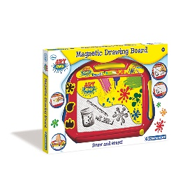 Art Attack Magnetic Drawing Board