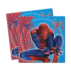 Spider-Man Party Napkins