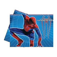 Spider-Man Party Table Cover