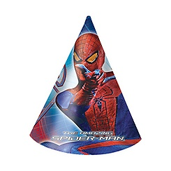 Spider-Man Party Hats