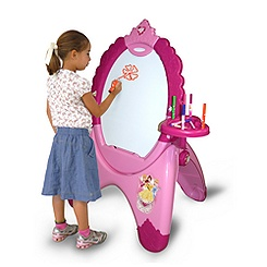 Disney Princess Activity Easel