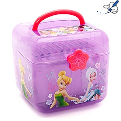Fairies Tool Box Writing Set