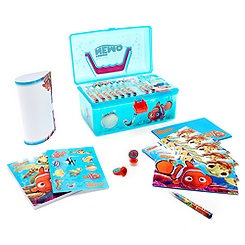 Finding Nemo Tool Box Writing Set