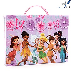 Fairies Art Kit