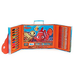 Finding Nemo Art Kit
