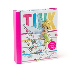 Tinker Bell Writing Set
