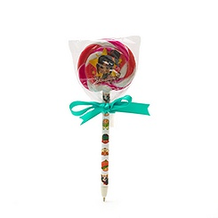 Vanellope Novelty Pen