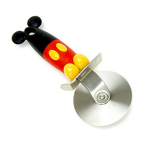 Mickey Mouse Pizza Cutter Utensil