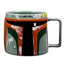 Star Wars Character Mug, Boba Fett