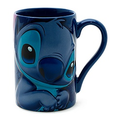 Stitch Large Character Mug