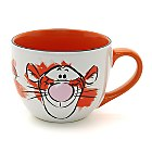 Tigger Faces Character Mug