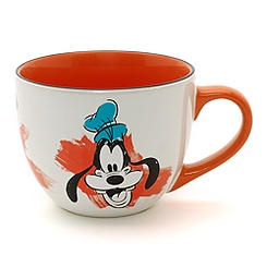 Goofy Faces Character Mug