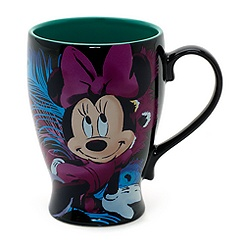 Minnie Mouse Indigo Mug