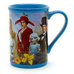 Oz the Great and Powerful Mug