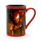 Iron Man Film Mug