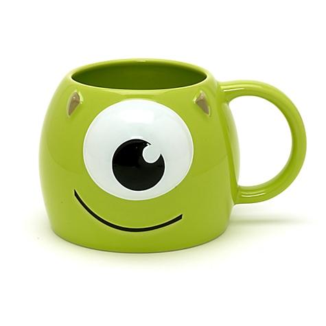 Mike 3D Mug