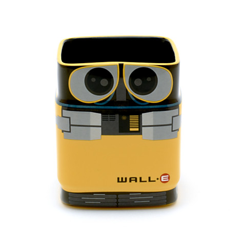 Wall e 3d mug mugs disney store - Walle and eve mugs ...