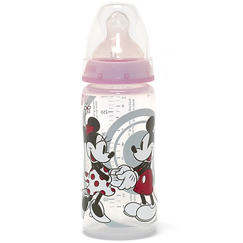 NUK Baby Girls' Bottle 6-18 Months