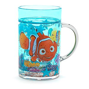 Finding Nemo Waterfill Cup