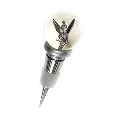 Tinker Bell Bottle Stopper