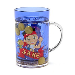 Jake and the Never Land Pirates Waterfill Tumbler