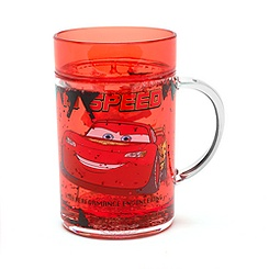 Cars Waterfill Tumbler