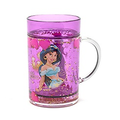 Princess Jasmine Waterfill Cup