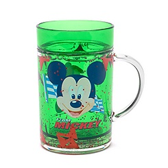 Mickey Mouse Waterfill Tumbler