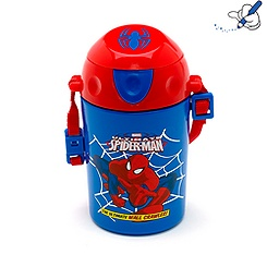 Spider-Man Flask