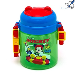Mickey Mouse Toddler Flask