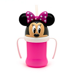 Minnie Mouse Toddler Character Cup