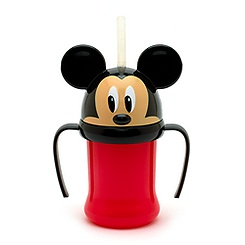 Mickey Mouse Toddler Character Cup