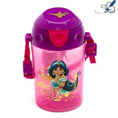 Princess Jasmine Flask