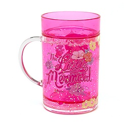 The Little Mermaid Waterfill Tumbler