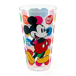 Mickey Mouse Picnic Hi Ball Tumbler