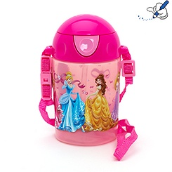 Disney Princess Flask