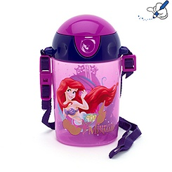 The Little Mermaid Flask