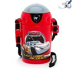Disney Pixar Cars Flask