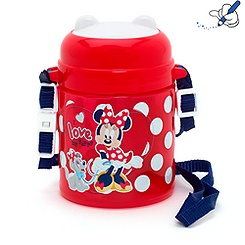 Minnie Mouse Toddler Flask