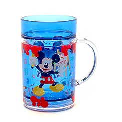 Mickey Mouse Waterfill Cup
